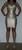 Сексуальное золотое бандажное платье Herve Leger 042 купить вечернее платье. Фотография №4