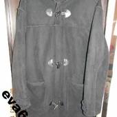 Next мужская курточка из искусственного дубляжа L-XLp 52-54