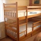 двухъярусная кровать .колобок