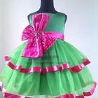 Продам или сдам в прокат шикарное нарядное платье на выпускной, утренник для девочки