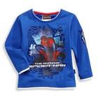(M-434) Реглан синий Spider C&A Man рр. 98