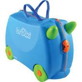 Детские дорожные чемоданы Trunki - Оригинал! Бесплатная доставка по Украине
