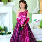 ПРОКАТ Детских и подростковых бальных платьев, карнавальных костюмов, Киев - Троещина