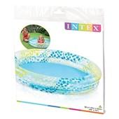Бассейн детский надувной Intex 59421 122*25 см
