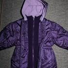 Курточка на 2-3 год.