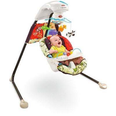 Качели - колыбели любимый зоопарк напрокат в baby service николаев фото №1