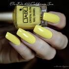 Лак для ногтей № 411 калифорнийское солнце JA-DE