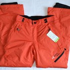 Яркие лыжные штаны C&A Германия размер S