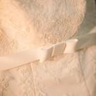Свадебное платье La sposa А силуэт Dover