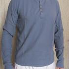 Новый тоненький мужской свитер New Look. разм.L (4)