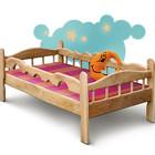 кровать Зюзюн