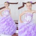 Эксклюзивные детские платья - пошив индивидуальный