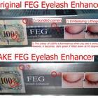 Сыворотка для ресниц FEG оригинал - 100% результат - ОТЗЫВЫ