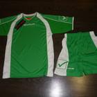 Новый итальянский летний спортивный костюм Givova