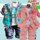 Красивые, модные костюмчики для мальчиков и девочек 0 - 5 лет в наличии