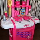 Детская электронная кухня