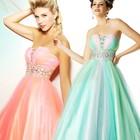 Роскошные новые вечерние платья прямо из Америки все в наличии