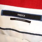 Красивенная белая льняная юбка Mexx, S-ка