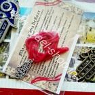 Красная нить каббала, Израиль (в упаковке 2 нити + 1 оберег+ молитвы)