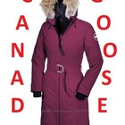 CANADA GOOSE пуховик женский. Низкие цены на пуховики канада гус. Под заказ.