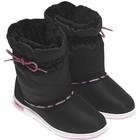 Зимние женские сапоги ADIDAS Warm Comfort Boot W.Новая коллекция.Дутики.Ботинки.Оригинал
