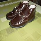 Акция 150грн !!! Продам новые детские итальянские ботинки