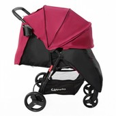 Прогулочная коляска Carrelo Maestro (Crl-1414 crimsom)