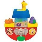 Развивающая игрушка - Лодочка (для игры в ванной) Kiddieland