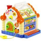 Развивающие игрушки для малышей в широком ассортименте