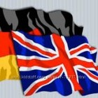 Шоппинг в Англии под 12 и 13, Германия под 15. Ежедневно и надежно.