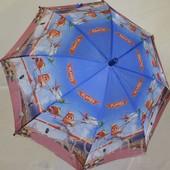 Детские зонты - трости Литачки