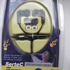 Гарнитура проводная вакуумная SerteC 6300