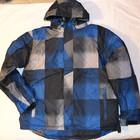 Мужская лыжная одежда - штаны,полукомбинезон, куртка,костюм.