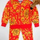 Весна! Хит! На 5, 6, 7 лет модный костюм Simachev!
