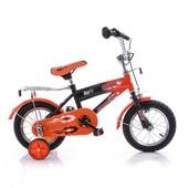 Акция!!! Детский двухколесный велосипед kiddy-boy Bear 12 диаметр azimut