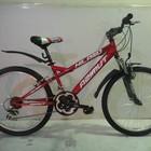 Велосипед Azimut MTB одноподвесы Рама стальная Hi-Ten Hiland