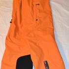 Новые лыжные штаны полукомбинезон  Recco размер XL