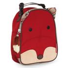 Термо-сумка Skip Hop Zoo Лисичка, огромный выбор, лучшая цена