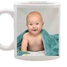 Чашка с вашим фото 65 грн