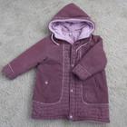 Курточка деми для девочки 6 лет