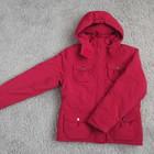 Курточка деми для девочки на рост 152 см (Alive)