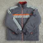 Курточка демисезонная для мальчика на рост 140 см