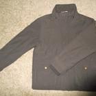 Курточка деми для мальчика на рост 140 см (Alive)