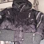 Женская курточка OGGI