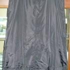 Теплая длинная юбка. Новая.