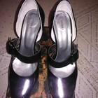 Шикарные туфли-босоножки Gucci