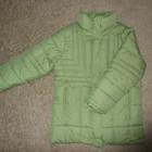 Курточка деми для девочки на рост 140 см (XIO)