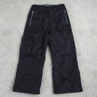 Штаны весенние для мальчика на рост 140 см ( 9-10 лет) H&M