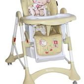 Детский стульчик для кормления Bertoni Elite.