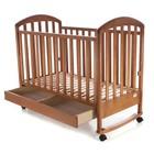 Кроватка деревянная Baby Care BC-900BC тик ламель R